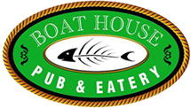 Boathouse Pub Eatery Fish Smoking