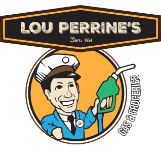 Lou Perrine's Gas & Groceries